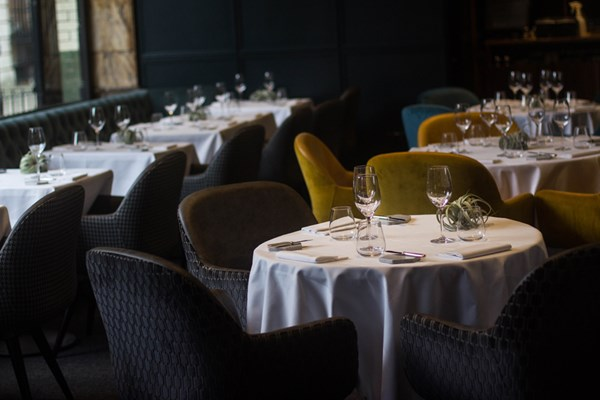 Club Gascon - London