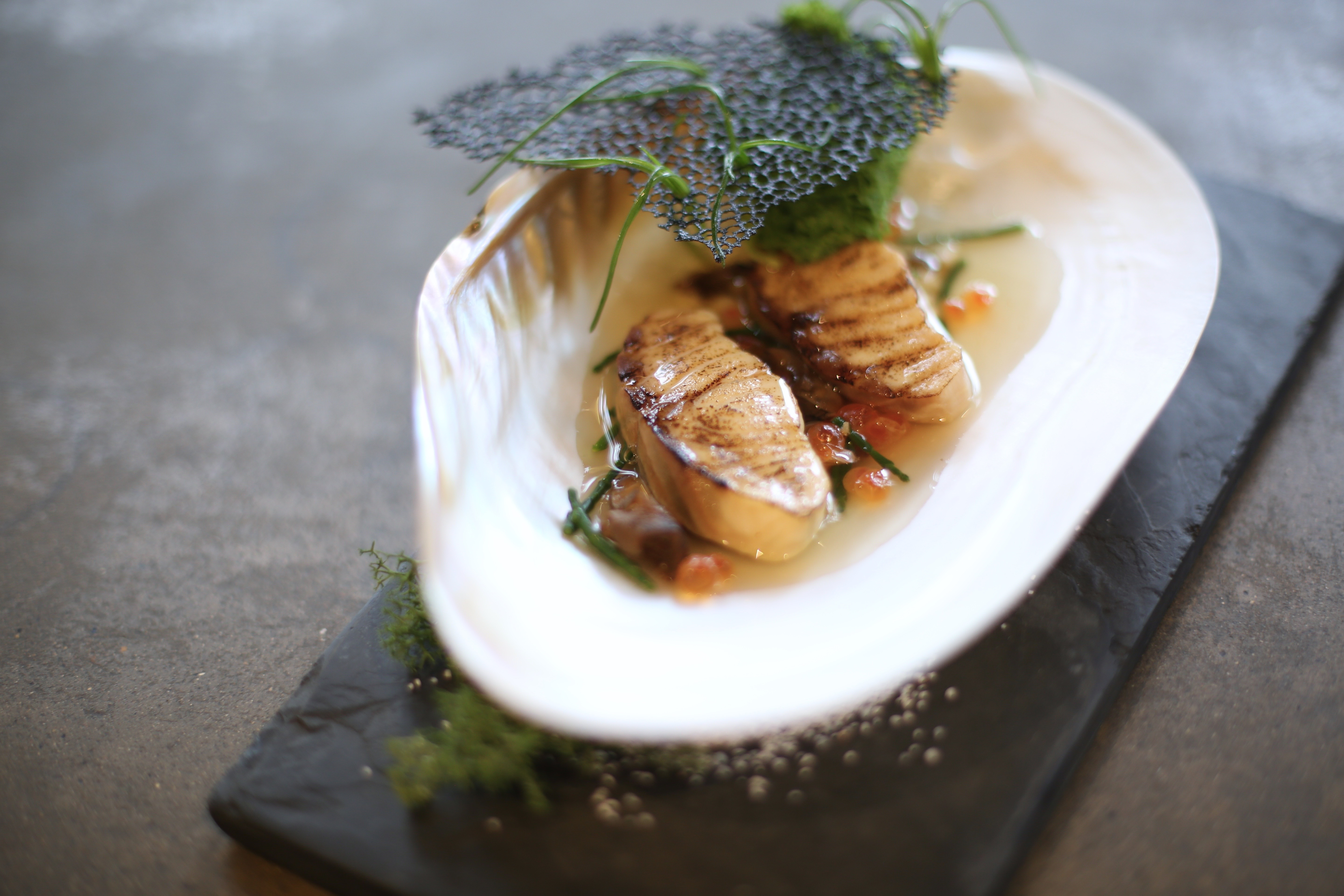Reserve a table at Club Gascon