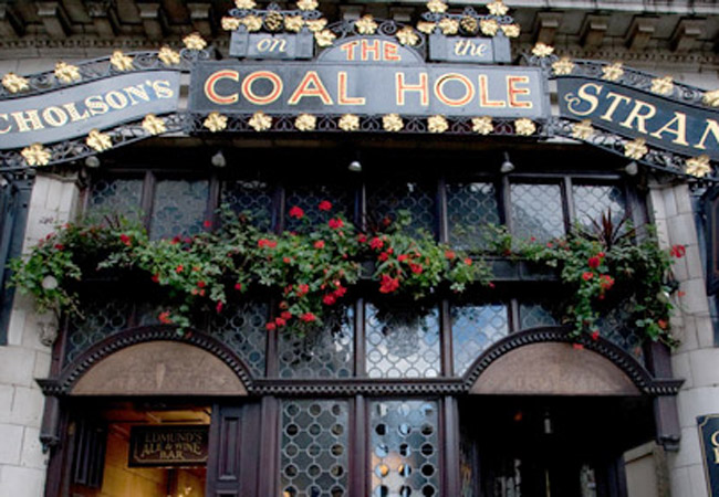 Reserve a table at Coal Hole