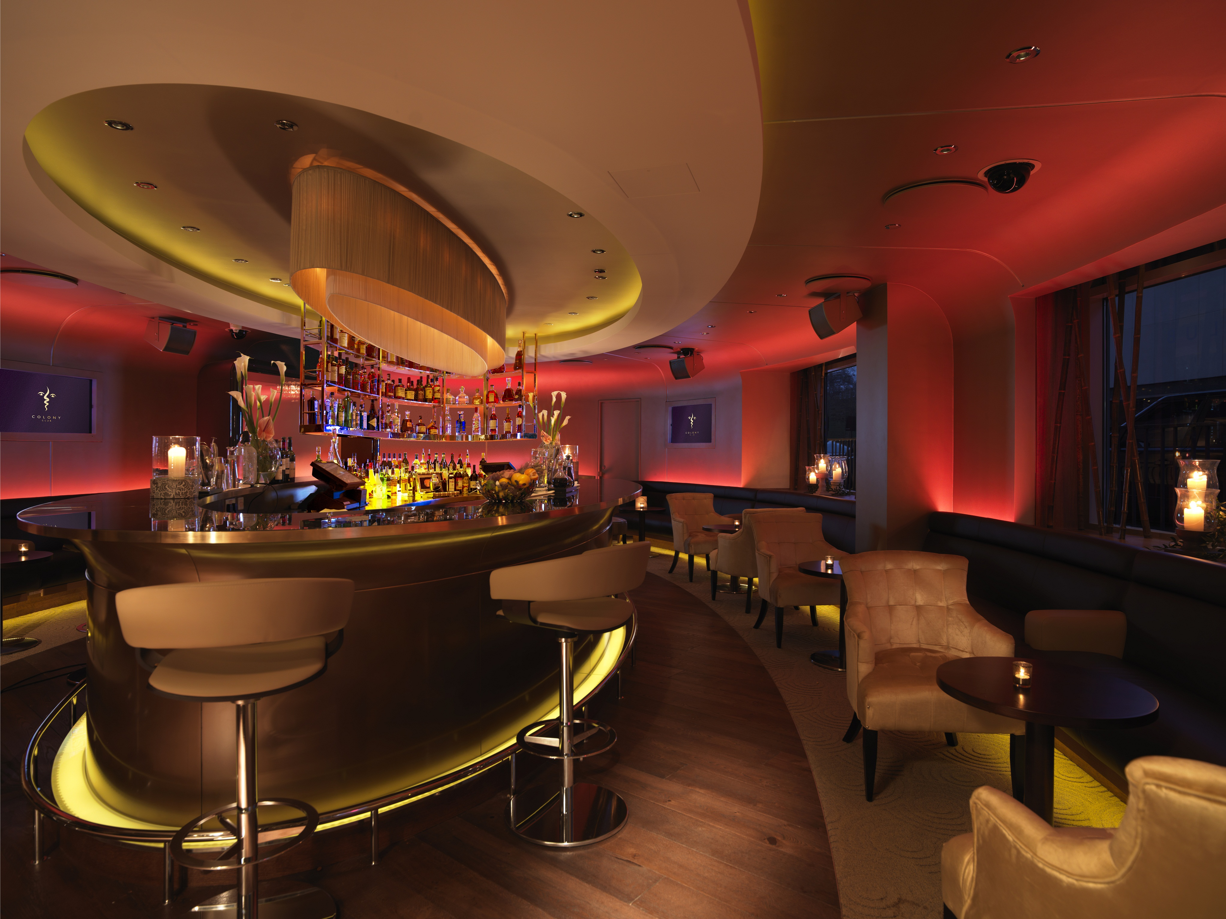 Colony Club - London