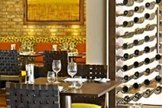 Conical Grill at Marriott Hotel & Country Club - Tudor Park - Kent