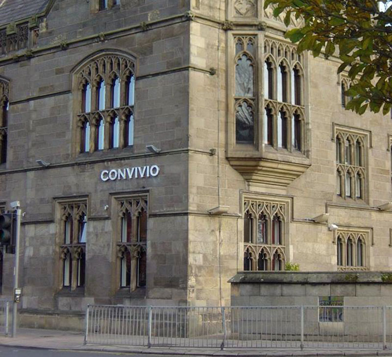 Convivio Bar & Restaurant - Chester