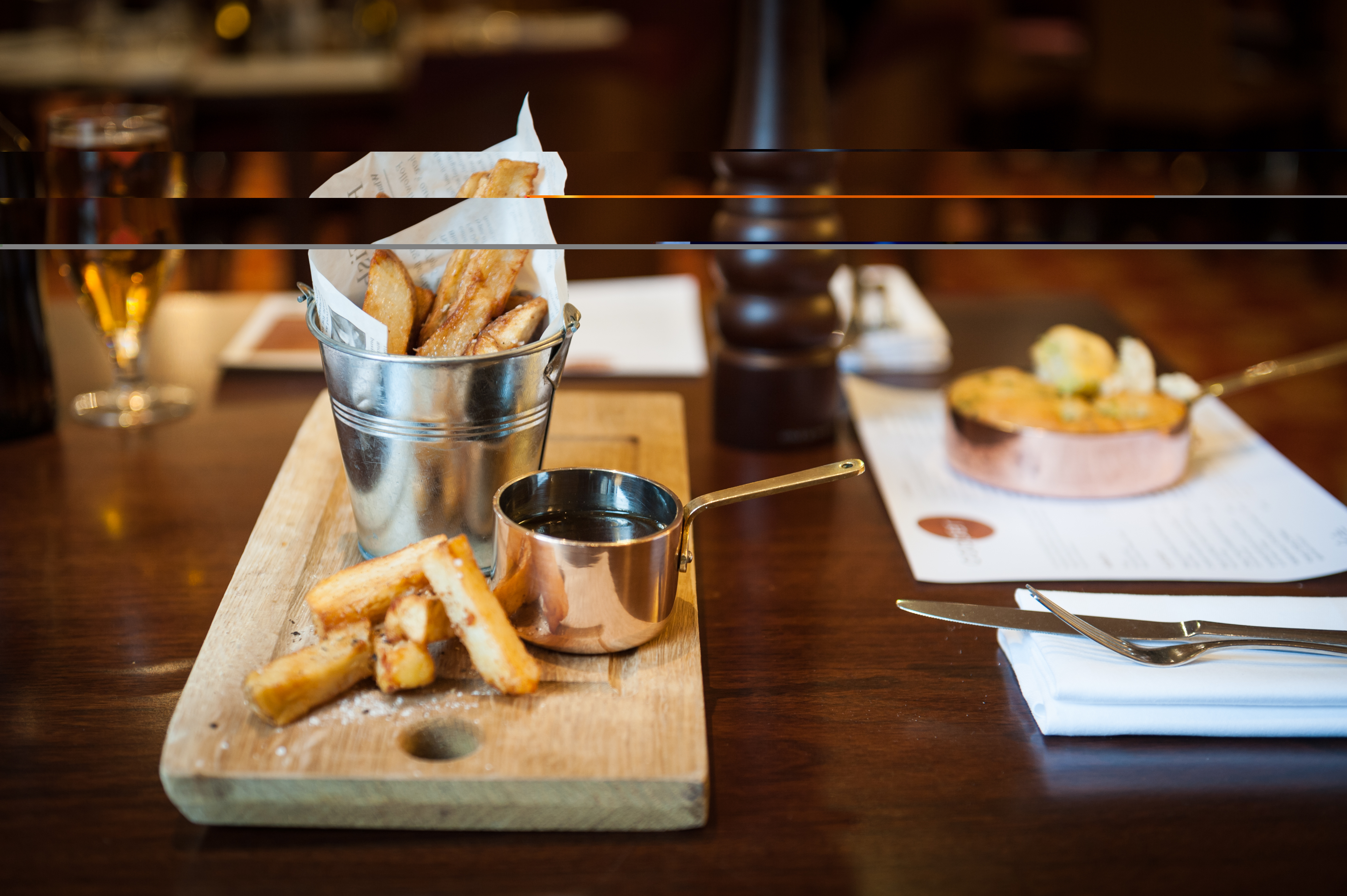 Copper Restaurant & Bar - Bexleyheath Marriott - Yttre London
