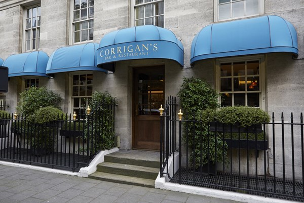 Corrigan's Mayfair - London
