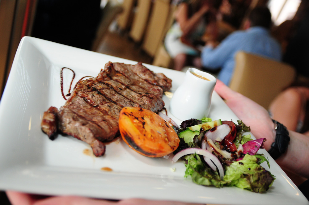 Cosmo's Flaming Grill & Restaurant - East Riding of Yorkshire