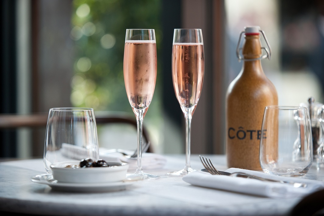 Côte Brasserie, Covent Garden - London