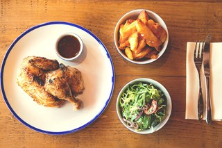Crafty Chooks - Hove - East Sussex