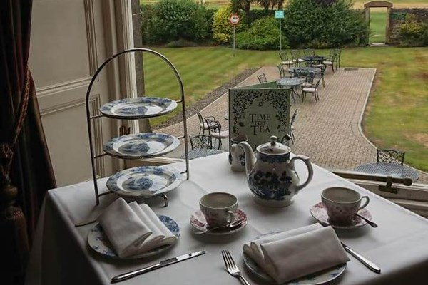 Craigleith Restaurant at Macdonald Marine Hotel and Spa - Edinburgh