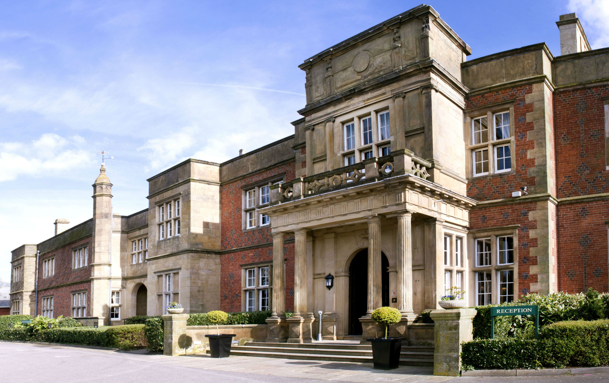 De Vere Cranage Estate - Cheshire