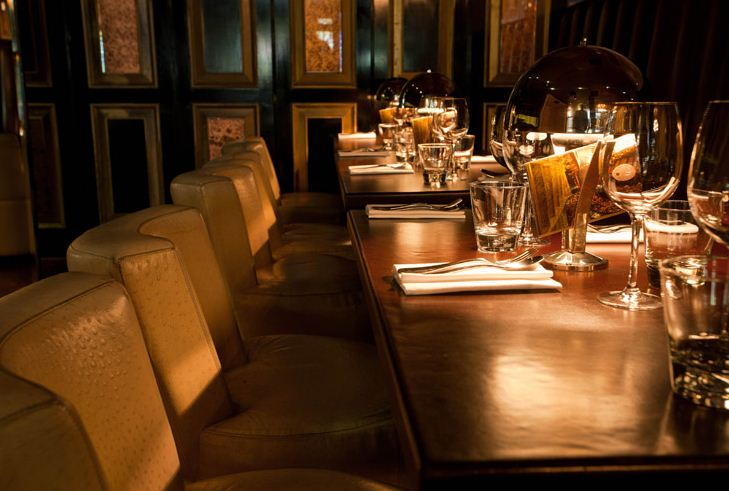 Reserve a table at Crazy Bear - Fitzrovia