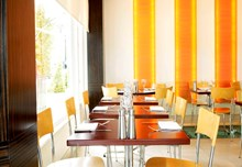 Reserve a table at UNo, London
