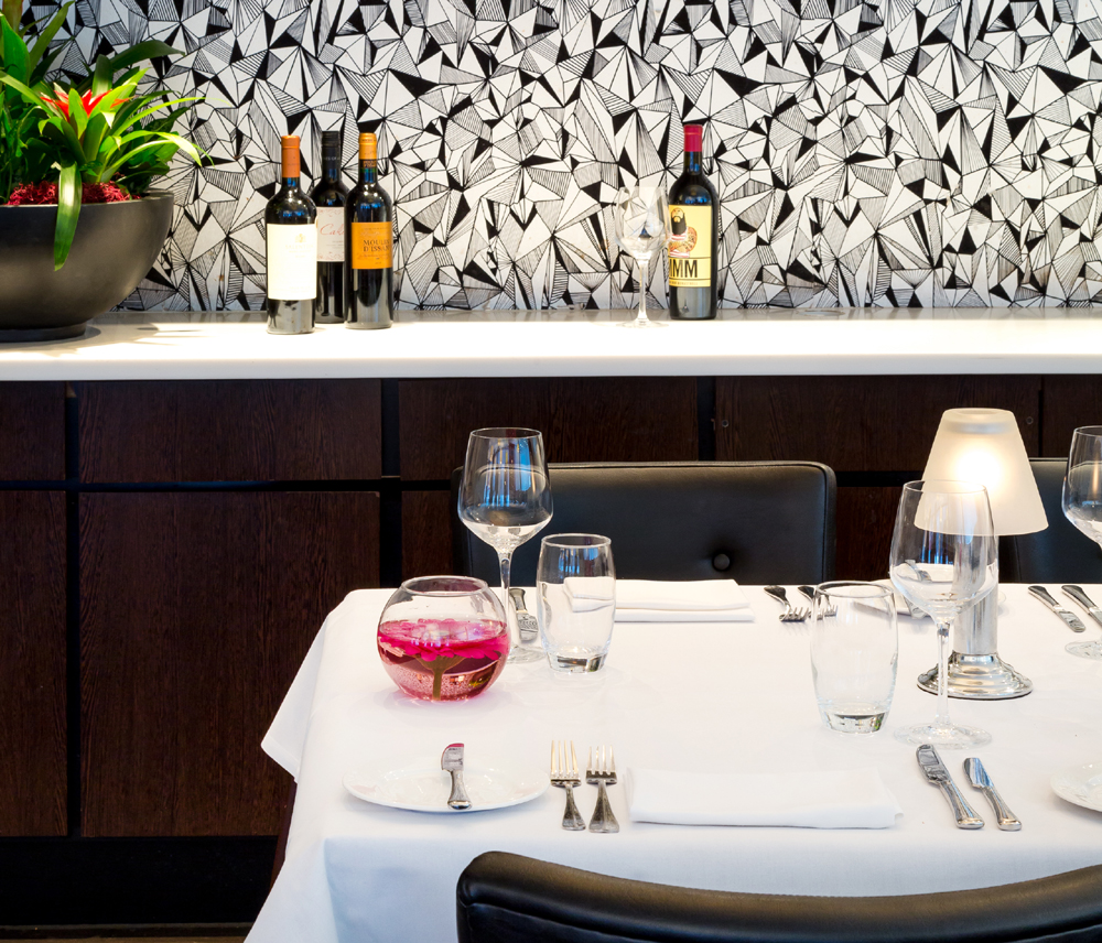 Image of Marco Pierre White Steakhouse Bar & Grill Newcastle
