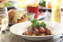 Reserve a table at The Crown & Anchor - Euston