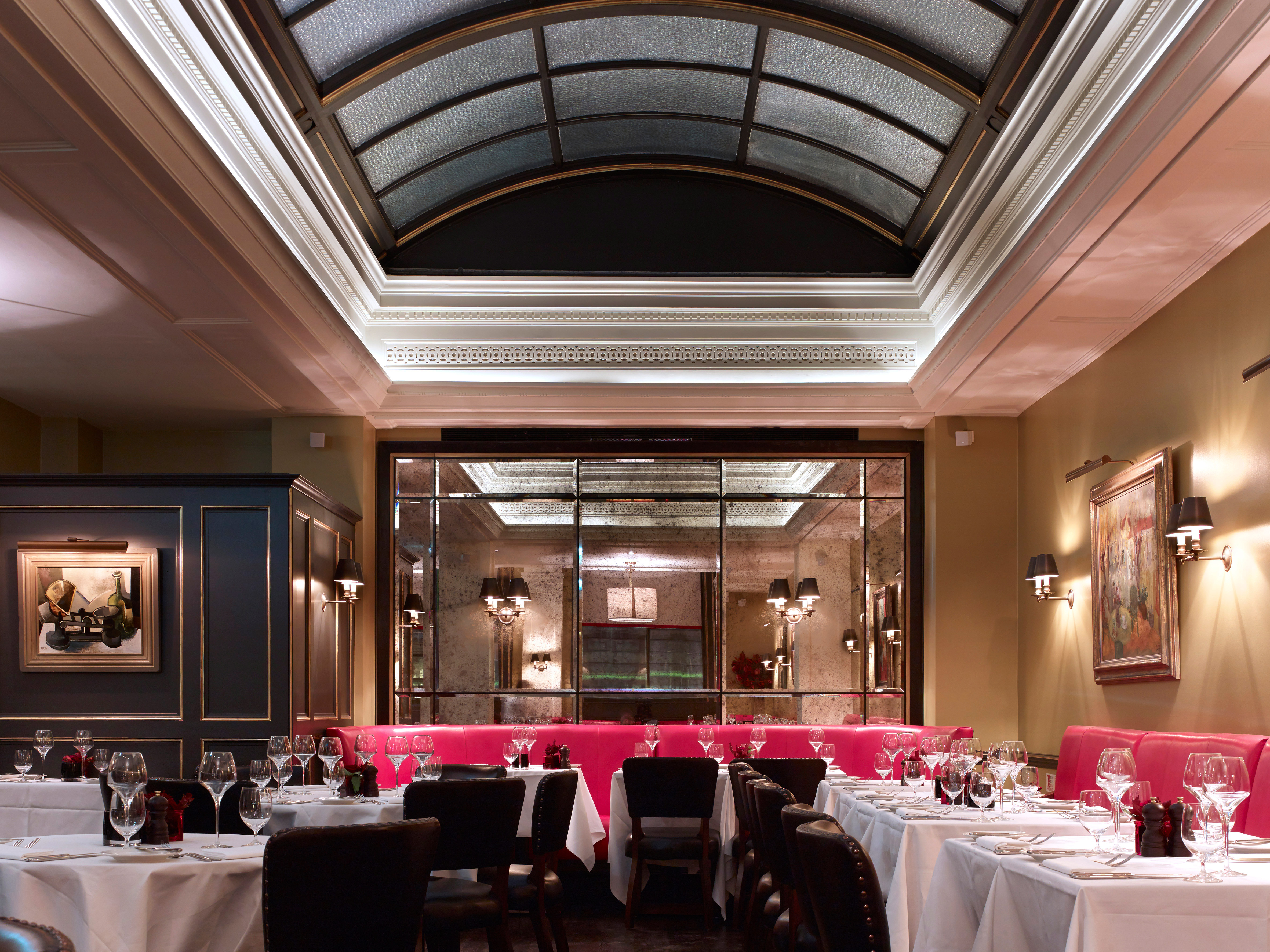 Reserve a table at Villandry - St James's
