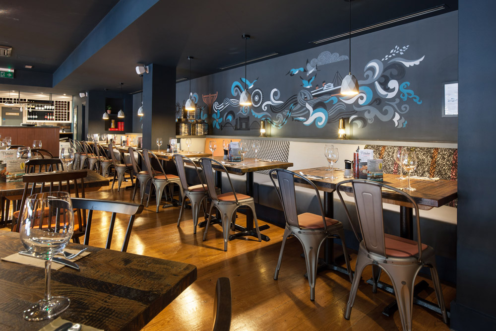 Image of Zizzi - Newcastle