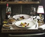 Reserve a table at Ormer Mayfair