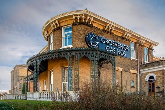 Grosvenor Casino Great Yarmouth