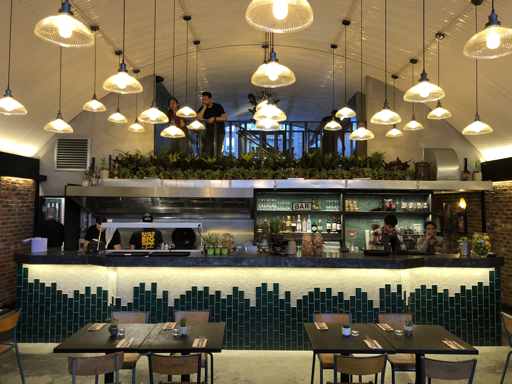 Image of Arepa & Co  - Bethnal Green
