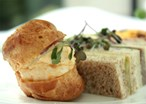 Reserve a table at Afternoon Tea at Lancaster London