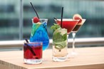 Reserve a table at Sky Bar 9