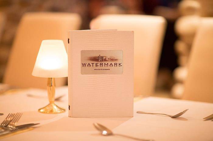 The Watermark Bar & Restaurant