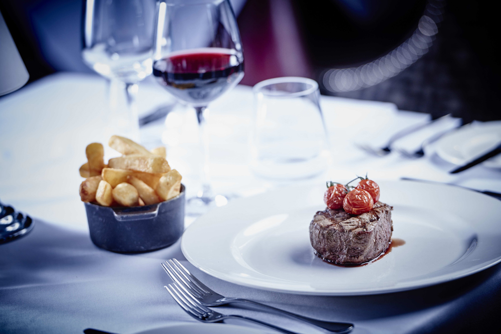 Image of Marco Pierre White Steakhouse Bar & Grill - Oxford