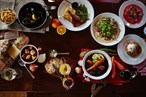 Reserve a table at Café Rouge - Oxford