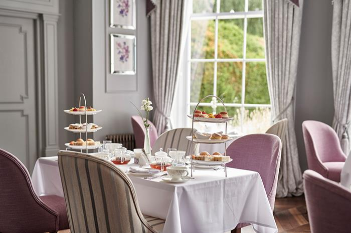 Laura Ashley Tea Room