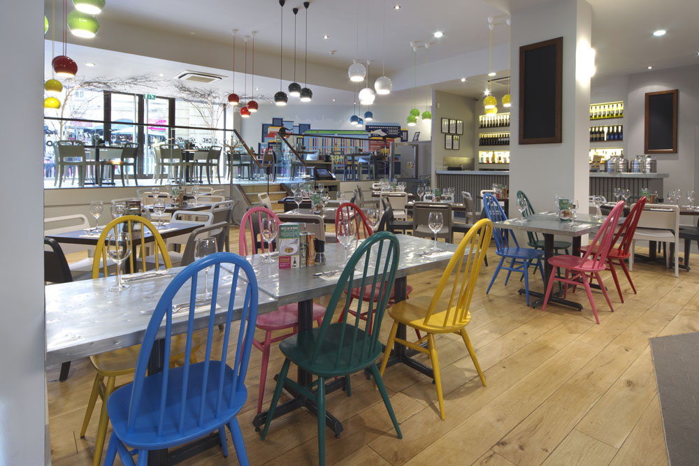 Image of Zizzi - Sheffield