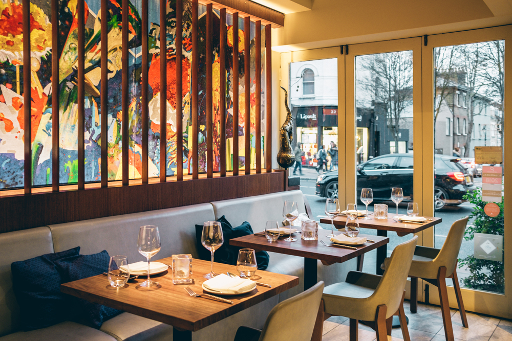 Image of Patara Hampstead