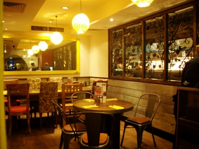 Image of Chiquito - Manchester - Printworks