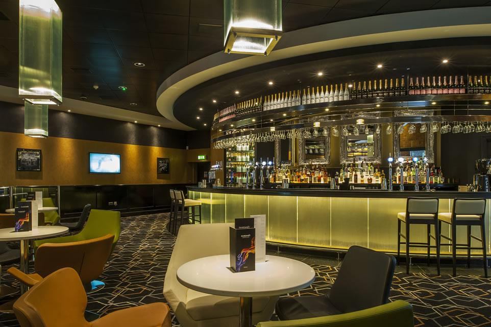 Image of Fahrenheit Grill - Genting Casino Stoke