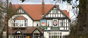 The Red Lion - Solihull