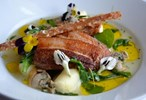 Reserve a table at Bird of Smithfield