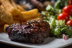 Reserve a table at The Grill Steakhouse