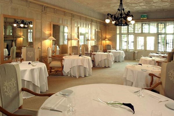 Danesfield House Hotel - Buckinghamshire