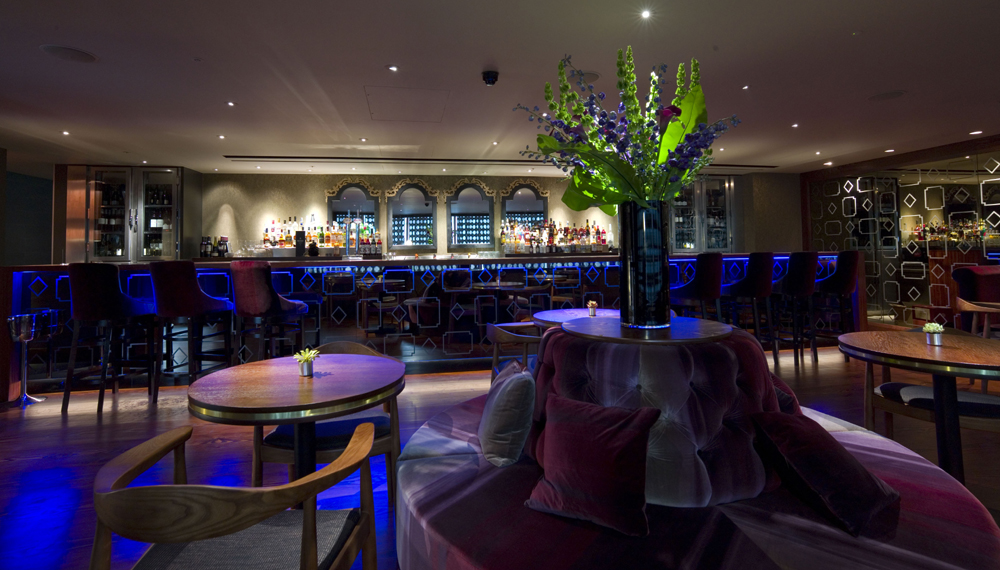 Darbaar Restaurant - London