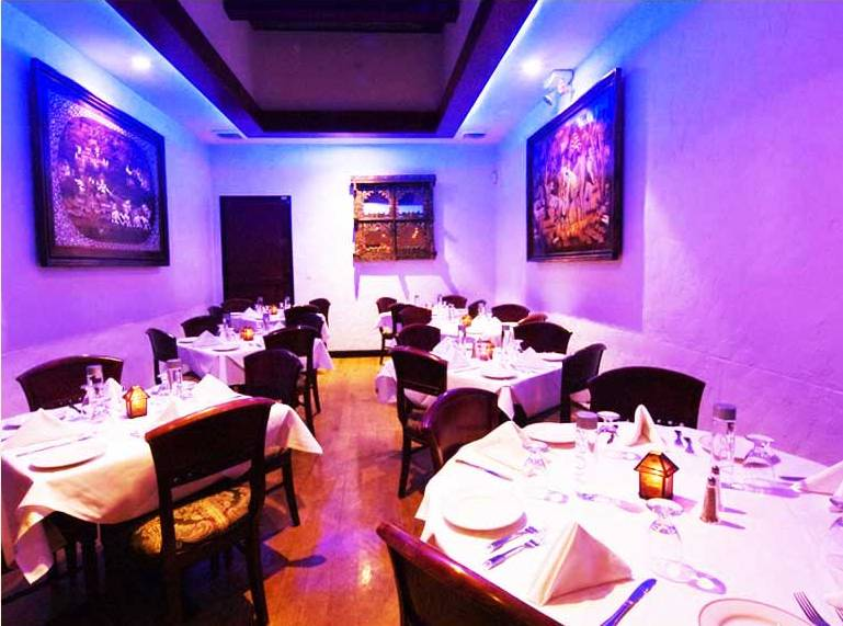 Reserve a table at Darbar