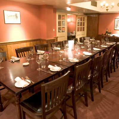 Reserve a table at Davy's of Holborn