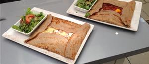 SO Crêpe and Pizza