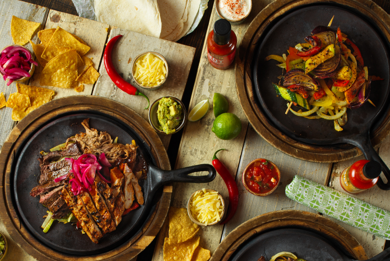 Image of Chiquito - Enfield