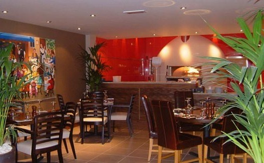 Reserve a table at Prezzo - Upminster