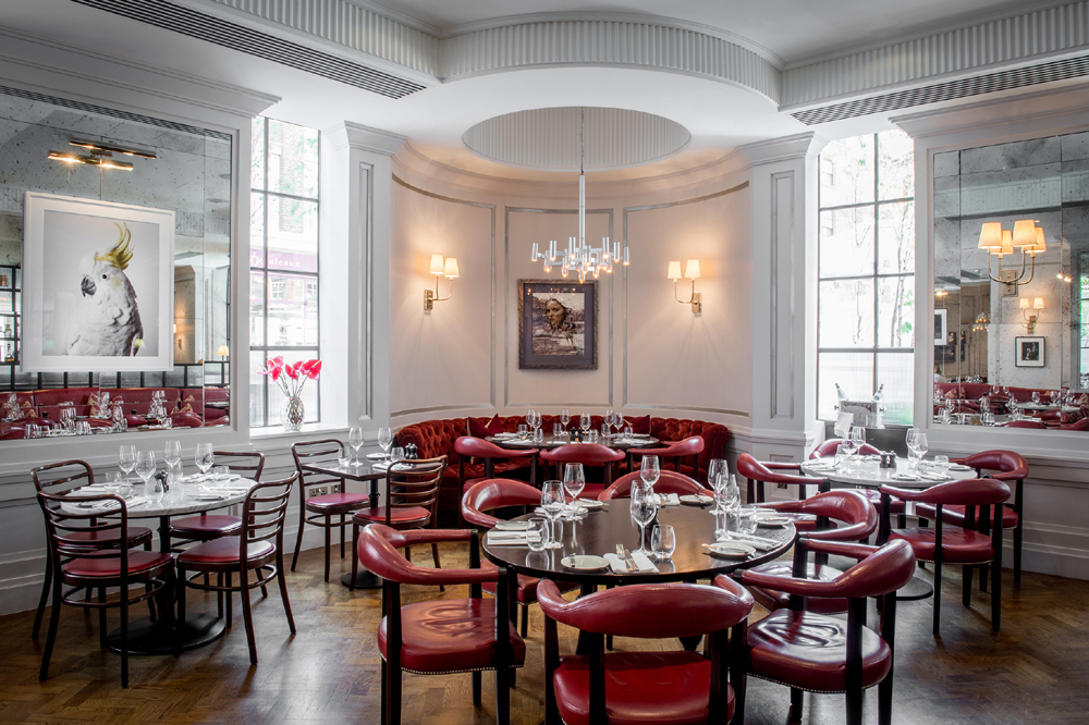 Image of 108 Brasserie