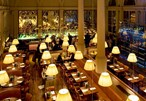 Reserve a table at The Restaurant Bar and Grill - Leeds