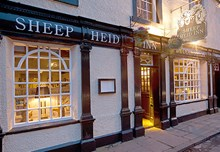 Reserve a table at The Sheep Heid