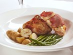 Reserve a table at Footstool Restaurant at St John's Smith Square