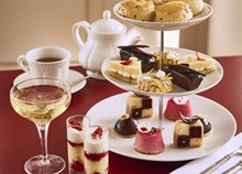 Reserve a table at R Chocolate London