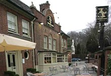 Reserve a table at The Old Bull and Bush