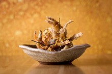 Reserve a table at Roka - Canary Wharf