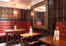Reserve a table at The Crown & Two Chairmen